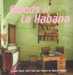 La Habana. Inkl. 4 CDs