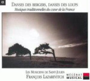 Danse Des Bergers,Danses De Loups; Trad.Musik Aus