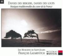 Danse Des Bergers,Danses De Loups; Trad.Musik Aus - zum Schließen ins Bild klicken