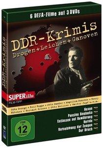 DDR-Krimis