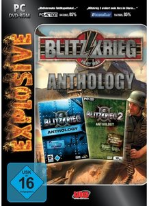 Explosive - Blitzkrieg Anthology