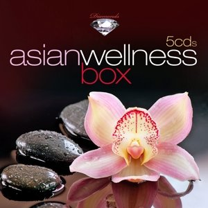 Asian Wellness Box