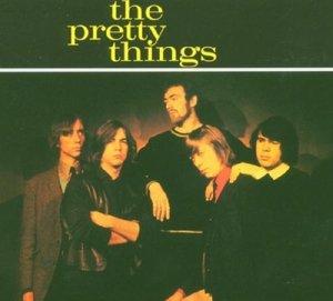 The Pretty Things