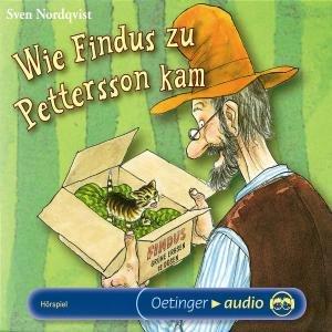 Wie Findus Zu Pettersson Kam (