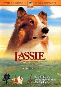 Lassie - Freunde fürs Leben