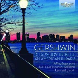 Gershwin:Rhapsody In Blue/+
