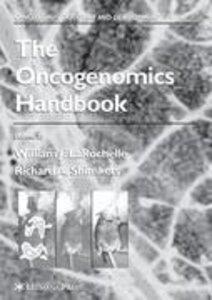 The Oncogenomics Handbook