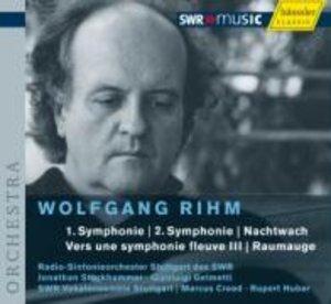 Sinfonien 1+2/Nachtwach