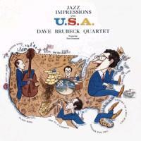 Jazz Impressions Of The U.S.A. - zum Schließen ins Bild klicken