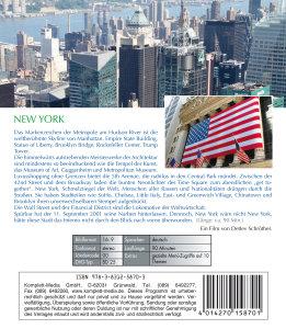 USA-New York-Stadt die niemals schläft