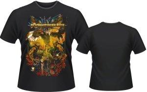 Elends Bann T-Shirt Black L