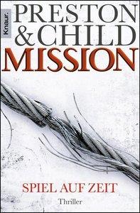 Mission - Spiel auf Zeit