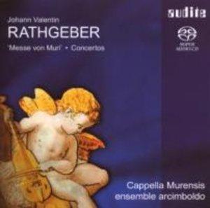 Messe op.12/Konzerte op.6