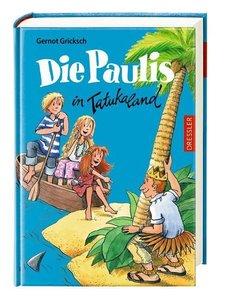 Die Paulis in Tatukaland