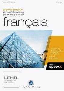 grammatiktrainer français
