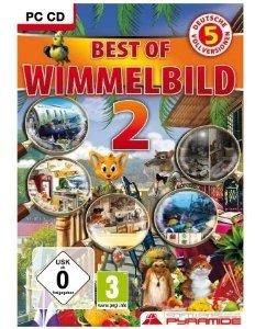 Best of Wimmelbildspiele 2 [Software Pyramide]