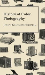 History Of Color Photography