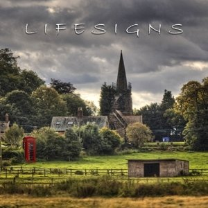 Lifesigns (Lim.Deluxe 180g 2LP Edition)