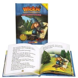 Wickie und die starken Männer Lesebuch