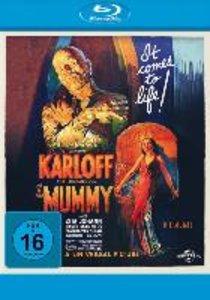 Die Mumie (1932) / Blu-ray