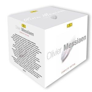 Latry/Upshaw/Muraro/Boulez/Nagano: Olivier Messiaen-Complete