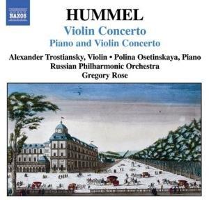 Violinkonzert/Klavier-U.Viol