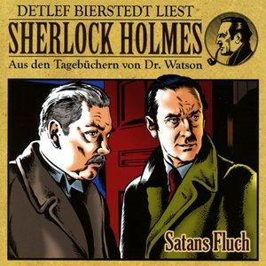 Sherlock Holmes - Satans Fluch