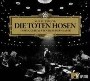 Unplugged Im Wiener Burgtheater