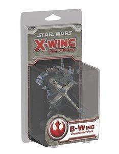 Heidelberger Spieleverlag HEI0411 - SW X-Wing: B-Wing, Erweiteru