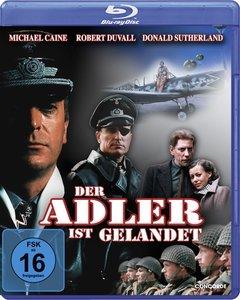 Der Adler ist gelandet (Blu-ray)
