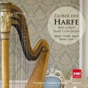 Zauber Der Harfe