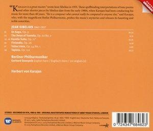 Sinfonische Dichtungen (Tone Poems)