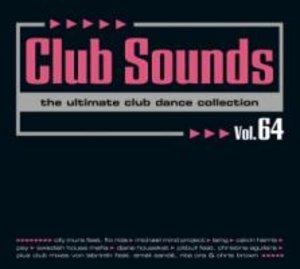 Club Sounds Vol. 64