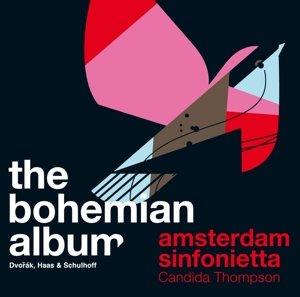 The Bohemian Album