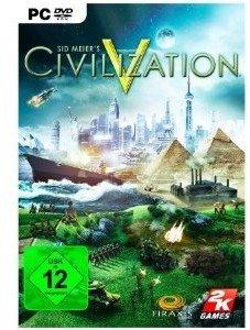 Sid Meiers Civilization V [Software Pyramide]