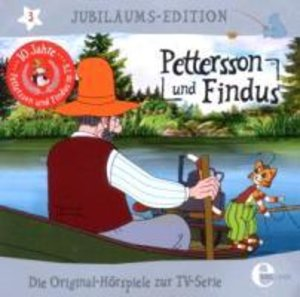Pettersson & Findus - Jubiläums-Hörspiel 3