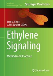 Ethylene Signaling