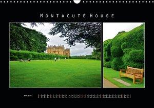 Great England 2016 (Wandkalender 2016 DIN A3 quer)