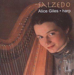 Werke Für Harfe Solo