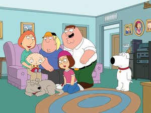 Family Guy - Season 4