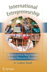 International Entrepreneurship