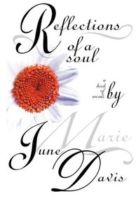 Reflections of a Soul: A Book of Words