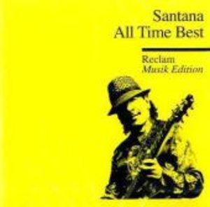 All Time Best - Ultimate Santana