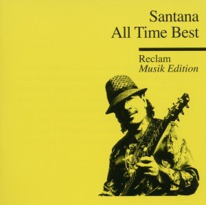 All Time Best - Ultimate Santana