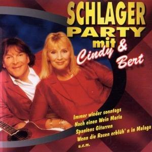 Schlagerparty Mit Cindy & Bert