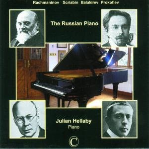 The Russian Piano
