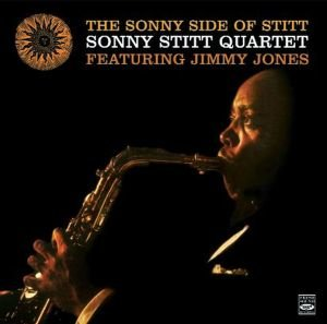 The Sonny Side Of Stitt-4 LP auf 2CD