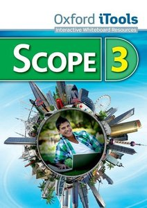 Scope: Level 3. iTools