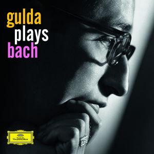 Gulda Plays Bach