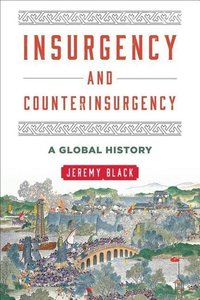 INSURGENCY AMP COUNTERINSURGENCYPB